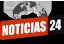 Noticias24 Logo Footer